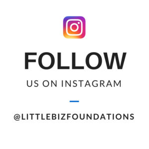 Little Biz on Instagram