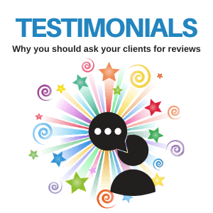 Little Biz Hints & Tips : Asking customers for reviews
