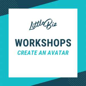 Creating an Avatar - Discover your customers