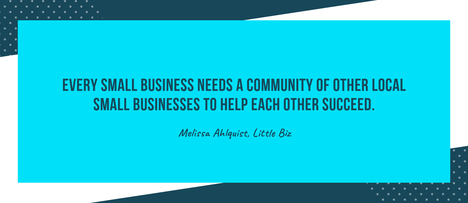 Every Small Business Needs a Small Business Community to Succeed