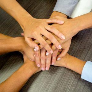 Little Biz Foundations Workshops - Working Together